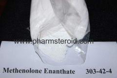 White Steroids Primobolan Methenolone Enanthate Raw Steroids