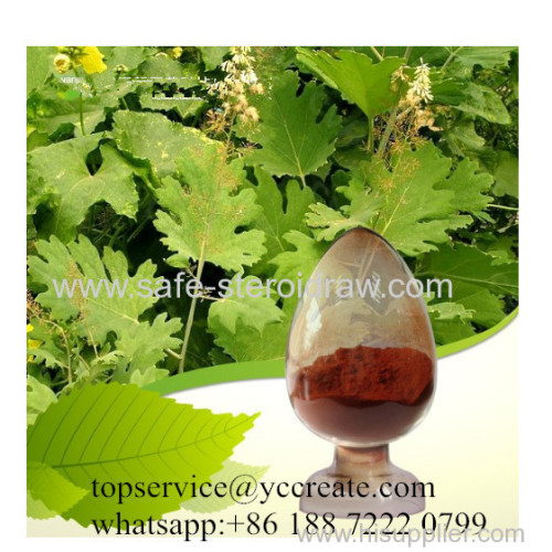 Plant Extract Veterinary Grade Sanguinarine Chloride