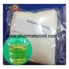 Semifinished Injection Steroids Primobolan Methenolone Enanthate 100mg per ML Cutting Cycle Steroids