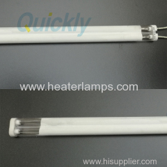 alloy heating wire ir heater