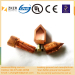 copper clad high tensile strength ground rod accessories