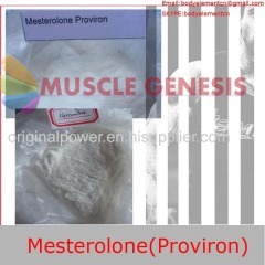 Top Quality Steroid 99% Steroid Powder Mesterolone Proviron