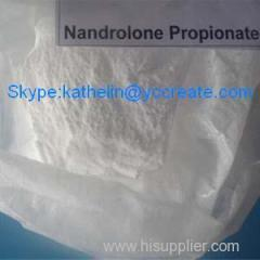 Nandrolone Propionate 7207-92-3/Cutting Cycle Deca Steroids Winstrol Powder