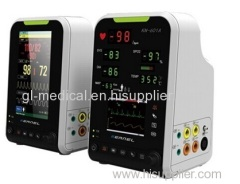Medical hospital equipment Patient Monitoring System wireless monitoring