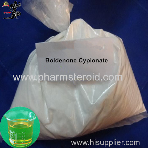 Semifinished Injection Steroids Boldenone Cypionate Increase nitrogen retention