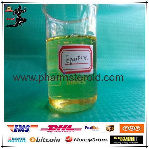 Semifinished Injection Steroids Boldenone Undecylenate Equipoise 100mg or 200mg Per ML
