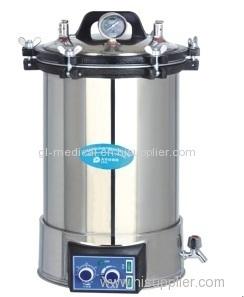 Medical hospital equipment eletric steam sterilizer