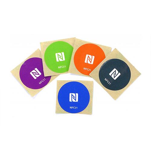 NTAG 213 NFC Tag