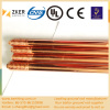 solid copper clad steel rod