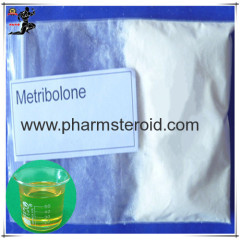 Trenbolone Raw Powder Methyltrienolone Metribolon 965 - 93 - 5 male hormone