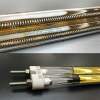 nichrome heating resistance wire ir lamps