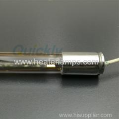 medium wave industrial heater