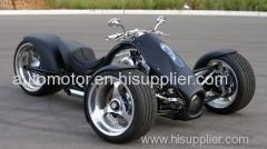 KANDI VIPER 250cc Motor Trike Tricycle Car Automatic+ReverseKD-250MD Price 1200usd