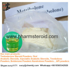 99% Healthy Prohormone Trenbolone Raw Powder Mibolerone For Muscle Building