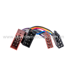 VW ISO Wire Harness Male To Female