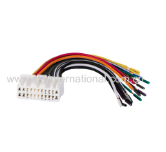 chrysler wire cable