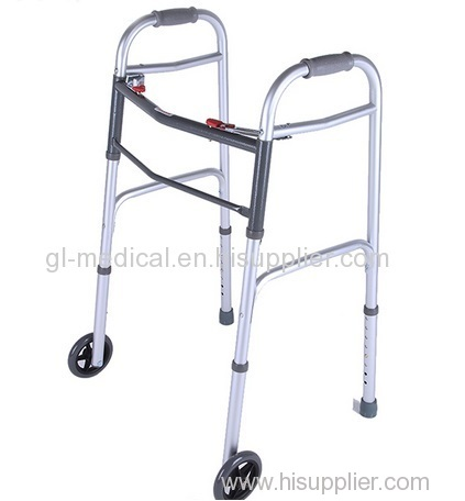 Medical therapy equipment walking aids
