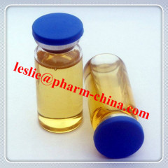 Parabolan 100mg/ml Semi-finished Steroid Liquid For Cutting Cycle