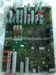 Elevator parts PCB GBA26800BA2 for OTIS inverter