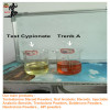 Semifinished Injection Steroids Trenbolone Acetate 80mg or 100mg or 200mg Per ML