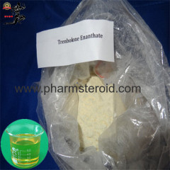 Semifinished Injection Trenbolone Enanthate Parabolan 100mg or 200mg Per ML