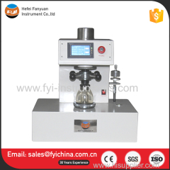 Bursting Pressure Testing Machine