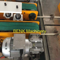 PVC Electric conduit Pipe Extrusion Line