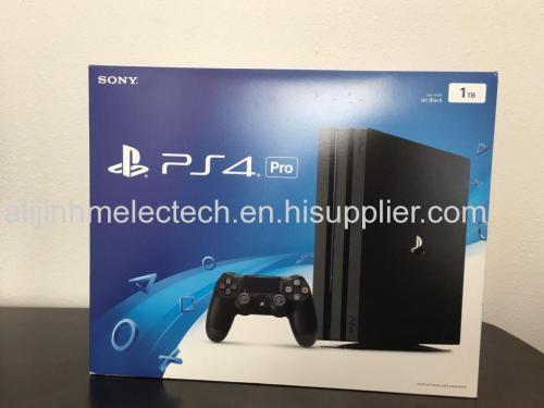 Sony PS4 Pro 1TB + VR Headset PSVR + Camera V2 - BRAND NEW