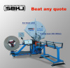 round duct roll forming machine