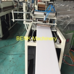 300mm PVC Ceiling Extrusion Machine