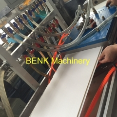 300mm PVC Ceiling Panel Machine