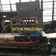 600mm PVC Ceiling Panel Production Line