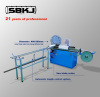 aluminum duct forming machine