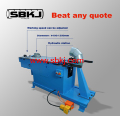 Elbow Duct Forming Machine
