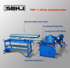 Spiral Round Duct Machine