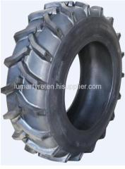 Small hand tractor rear wheel tires
