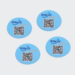 PET MifareS50 Tag NFC
