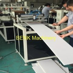250mm Plastic PVC Ceiling Panel Making Machine