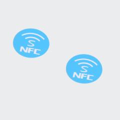PET SLE66R01 NFC Tag