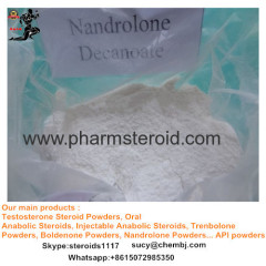 White crystalline powder Nandrolone Raw Steroids Nandrolone Cypionate