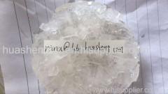 white crystal cas 1354631-33-6 4fmph 4f-mph