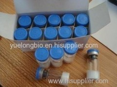hgh manufactor Growth Hormone 191aa blue top 98.5% high purity fast delivery