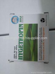 hygetropin human grwoth hormone 200iu good quality 191aa hgh high purity Getropin (Somatropin)