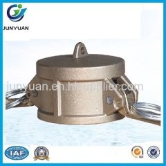 Brass Camlock Coupling part DC