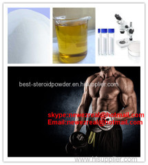 Factory direct sales 99% high purity Steroid Hormone Testosterone Enanthate CAS 315-37-7