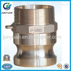 Brass Camlock Coupling part F