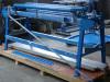 Round Spiral Roll Forming Machine