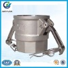 STAINLESS STEEL CAMLOCK COUPLING PART D