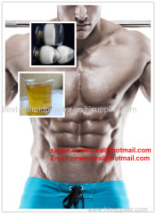 Fluoxymesterone Halotestin Anabolic Steroid Raw Powder 76-43-7 high purity 99%