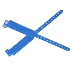 PVC EM4305 RFID Wristband